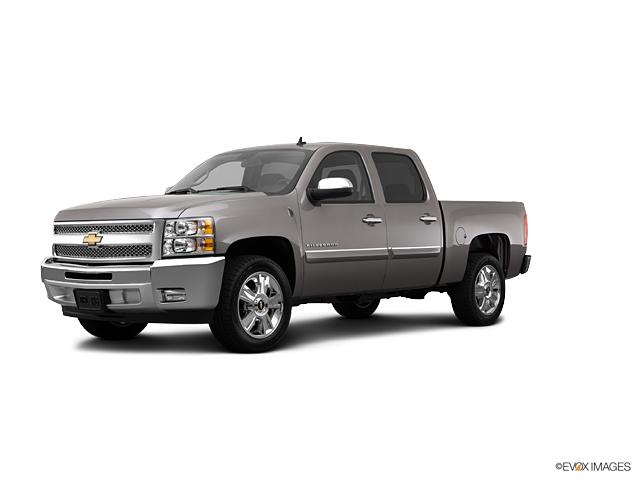 Photo of 2013 Chevrolet Silverado 1500 Houston Texas