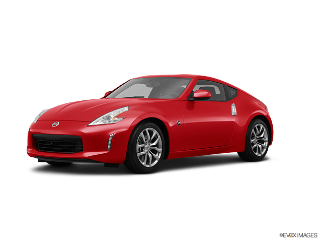 Photo of 2013 Nissan 370Z Countryside Illinois