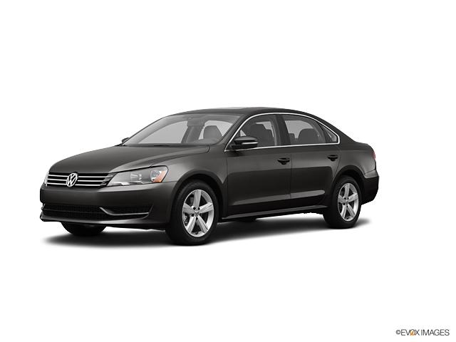 Photo of 2013 Volkswagen Passat Houston Texas
