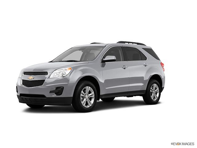 Photo of 2013 Chevrolet Equinox Houston Texas
