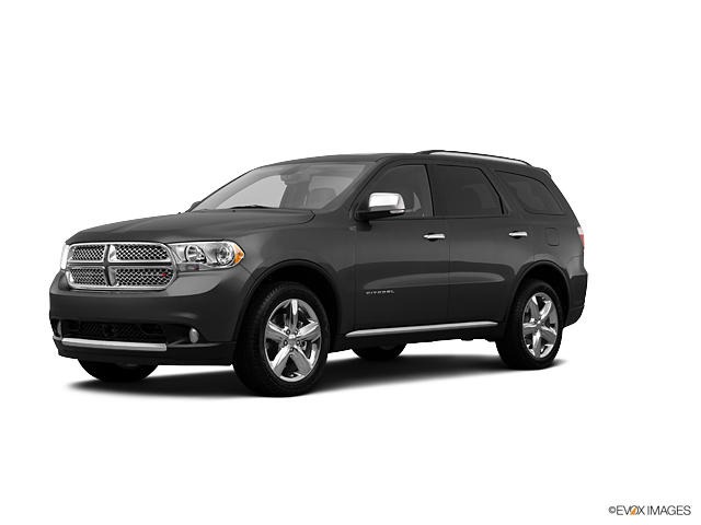 Photo of 2013 Dodge Durango Cary North Carolina