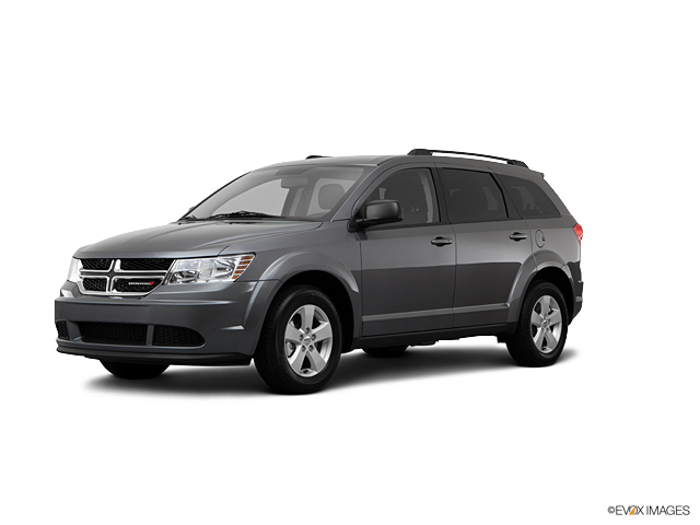 Photo of 2013 Dodge Journey Cary North Carolina