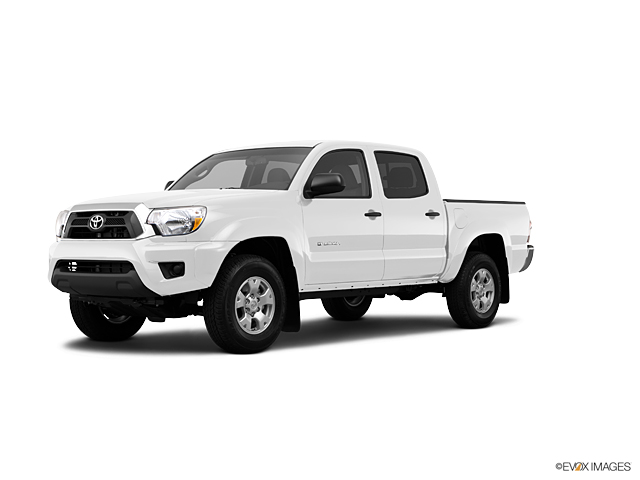 Photo of 2013 Toyota Tacoma Houston Texas