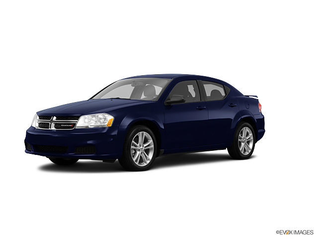 Photo of 2013 Dodge Avenger Cary North Carolina