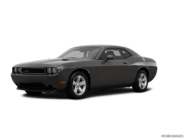 Photo of 2013 Dodge Challenger Clayton North Carolina