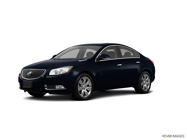 Photo of 2013 Buick Regal Bensenville Illinois