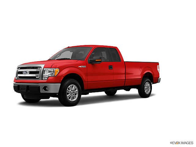 Photo of 2013 Ford F-150 Chicago Illinois