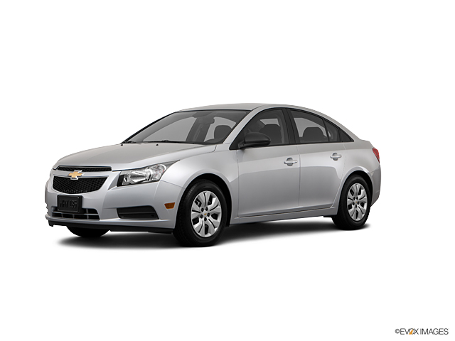Interested In A Used 2013 Chevrolet Cruze
