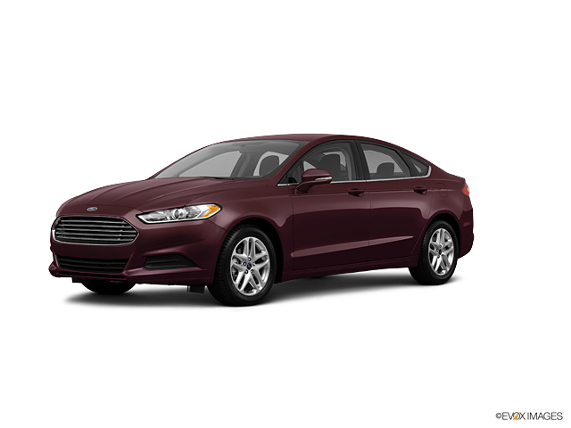 Photo of 2013 Ford Fusion Niles Illinois
