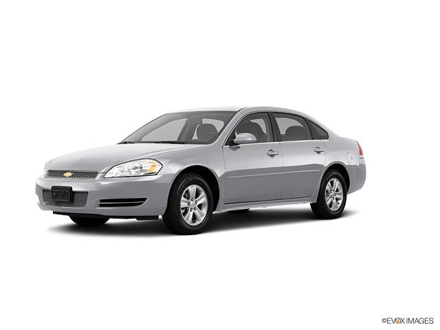 Photo of 2013 Chevrolet Impala Houston Texas