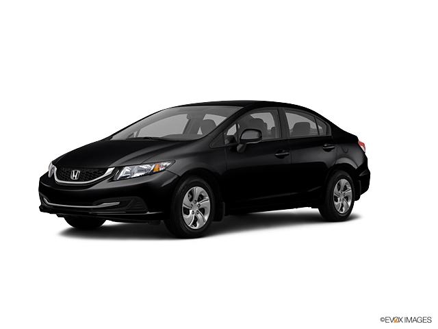 Photo of 2013 Honda Civic Chicago Illinois
