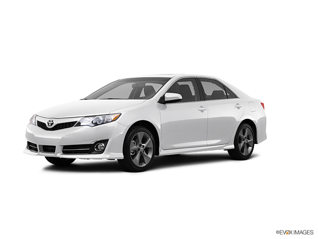 Car Trade Appraisal Photo Of 2013 Toyota Camry Westmont Illinois