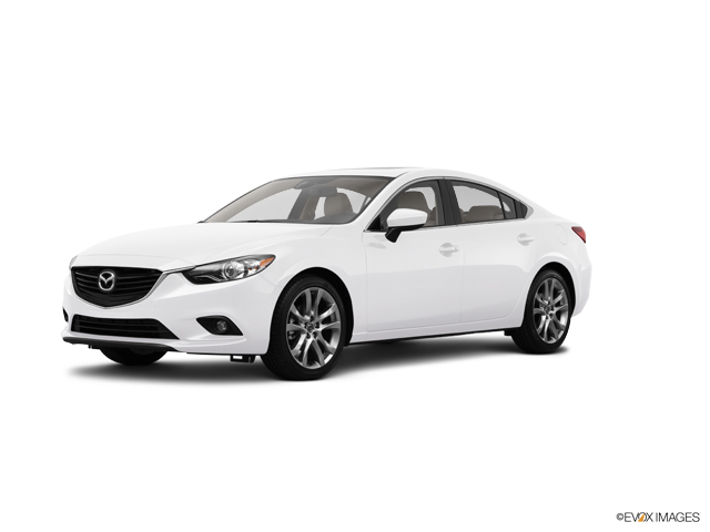 Photo of 2014 Mazda Mazda6 Evanston Illinois