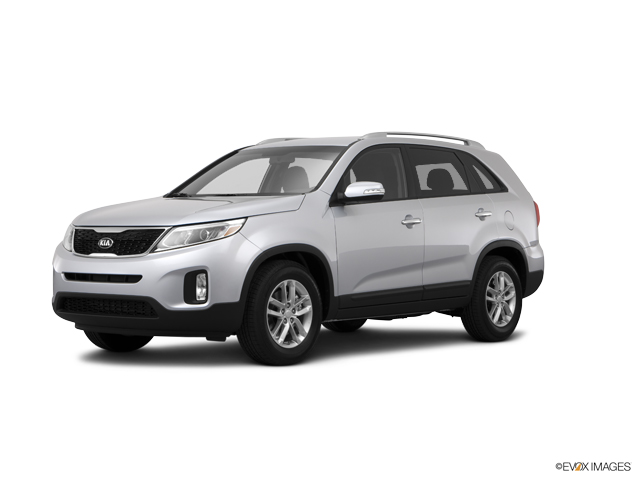 Photo of 2014 Kia Sorento Berwyn Illinois