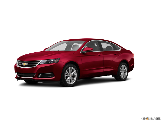 Photo of 2014 Chevrolet Impala Chicago Illinois