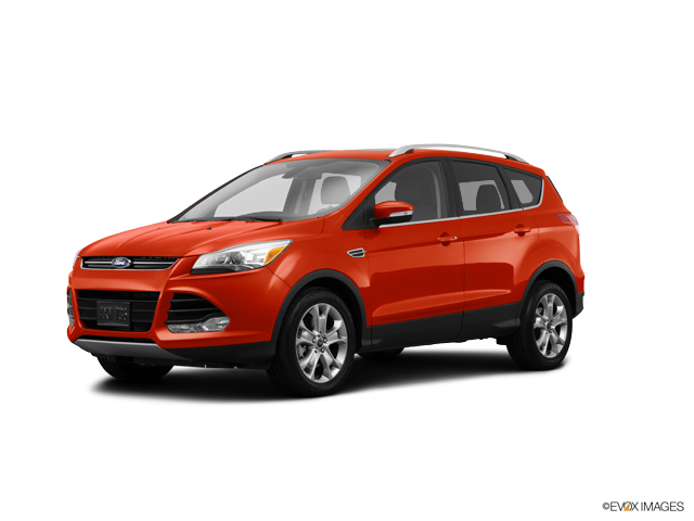 Photo of 2014 Ford Escape Chicago Illinois