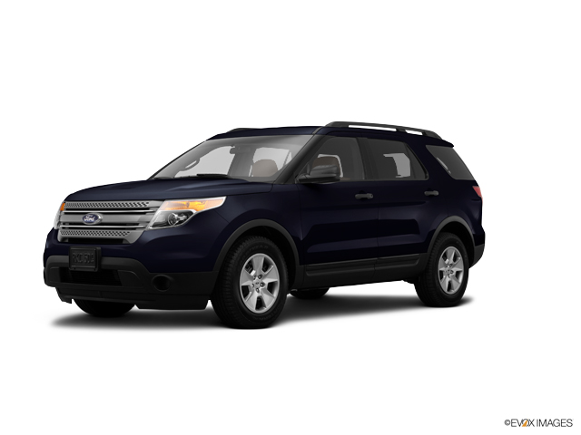 Photo of 2014 Ford Explorer Chicago Illinois