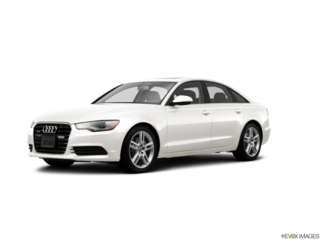 Photo of 2014 Audi A6 Chicago Illinois