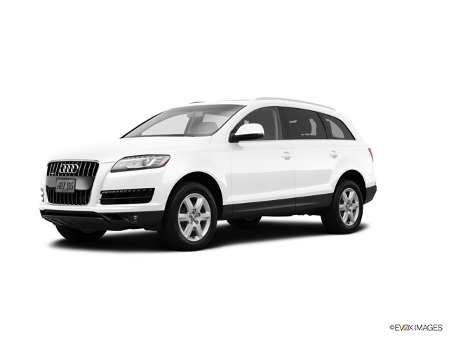 Photo of 2014 Audi Q7 Hinsdale Illinois
