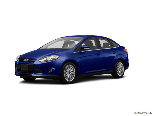 Photo of 2014 Ford Focus East Dundee Illinois