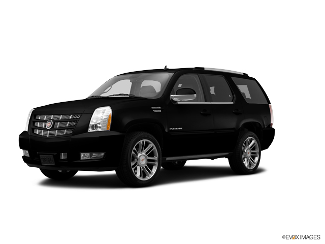 Photo of 2014 Cadillac Escalade Rosenberg Texas