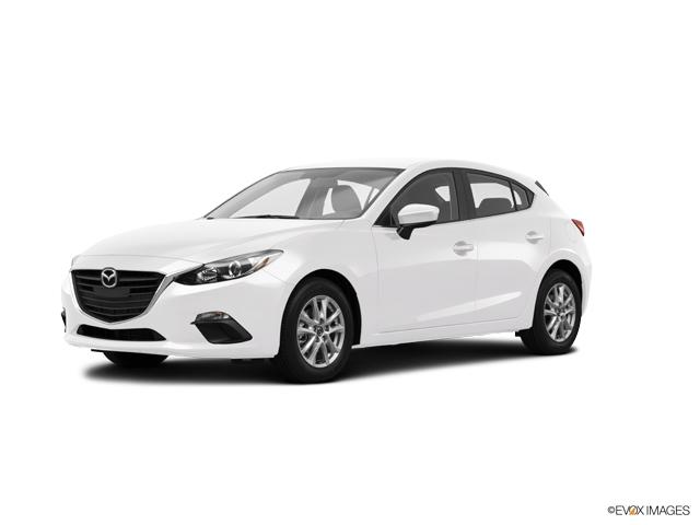 Photo of 2014 Mazda Mazda3 Evanston Illinois