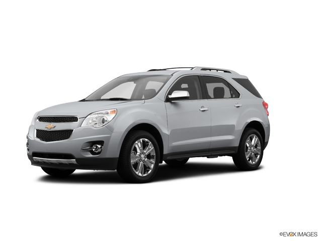 Photo of 2014 Chevrolet Equinox Houston Texas