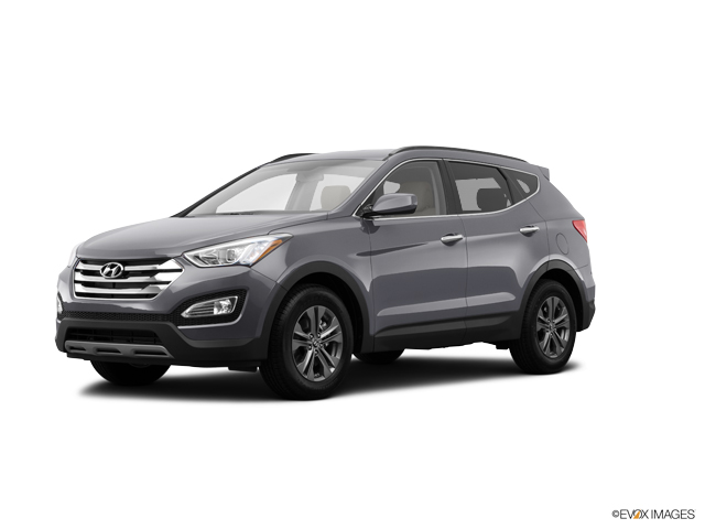 Photo of 2014 Hyundai Santa Fe Sport Genoa Illinois