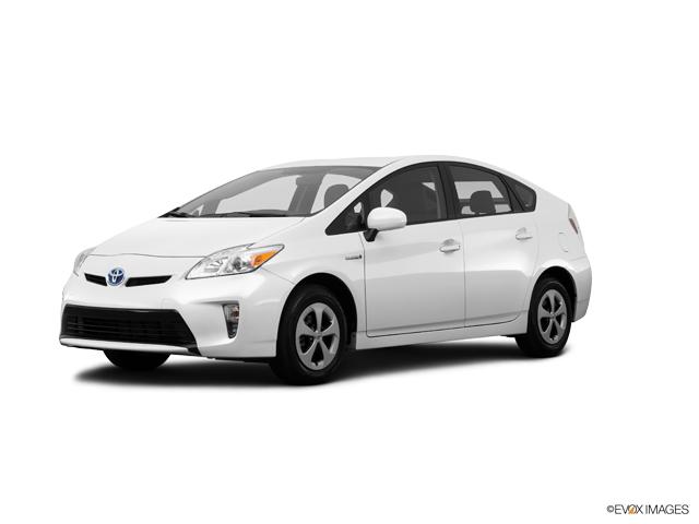 Photo of 2014 Toyota Prius Houston Texas