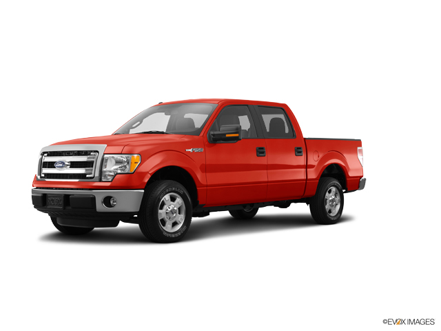 Photo of 2014 Ford F-150 Matteson Illinois