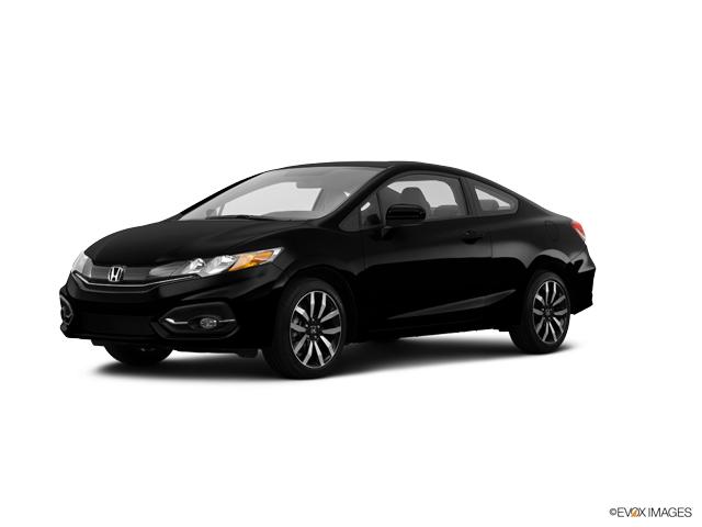 Photo of 2014 Honda Civic Houston Texas