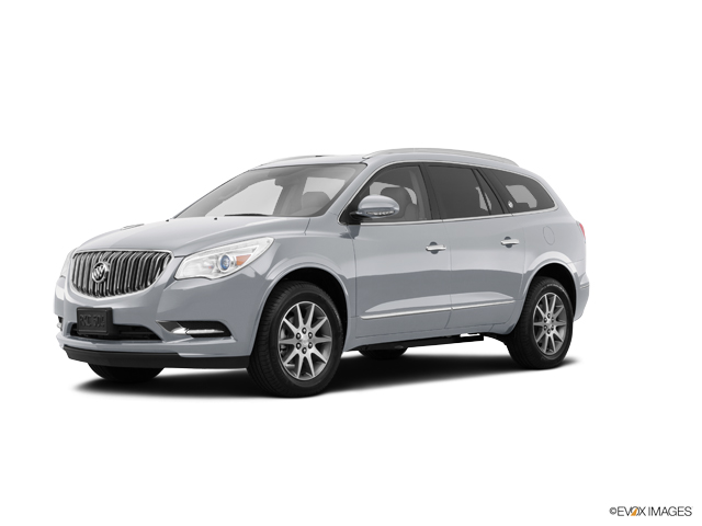 Photo of 2015 Buick Enclave Northbrook Illinois