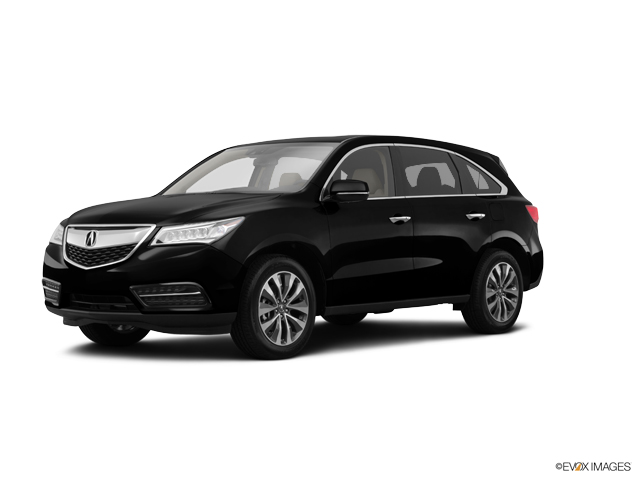 Photo of 2015 Acura MDX Libertyville Illinois