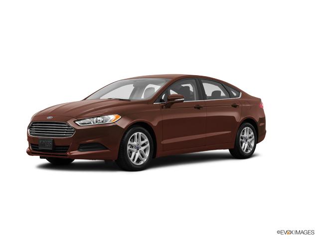 Photo of 2015 Ford Fusion Arlington Heights Illinois