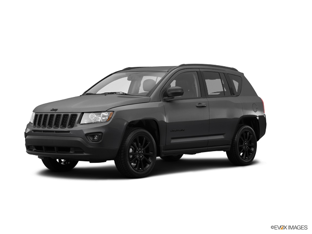 Photo of 2015 Jeep Compass Palatine Illinois