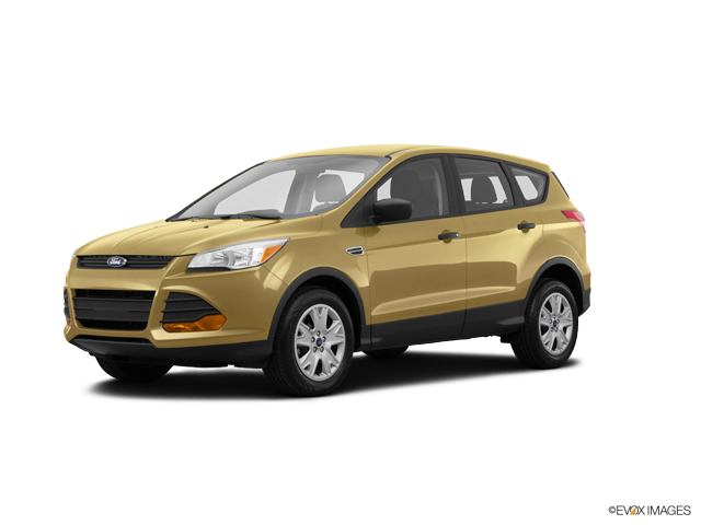 Photo of 2015 Ford Escape Arlington Heights Illinois
