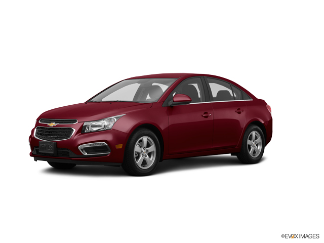 Photo of 2015 Chevrolet Cruze East Dundee Illinois