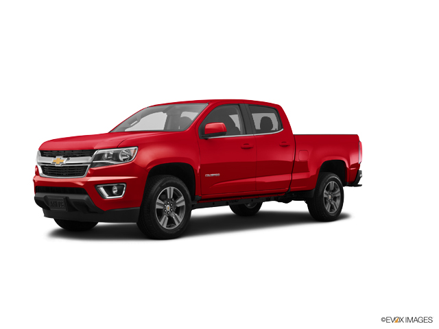 Photo of 2015 Chevrolet Colorado East Dundee Illinois