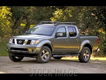 Photo of 2005 Nissan Frontier