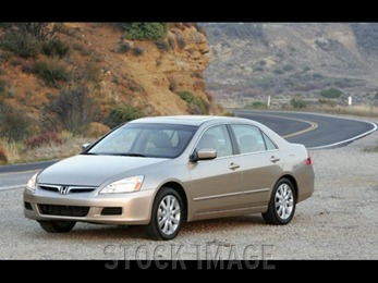 Photo of 2006 HONDA Accord Arlington Heights Illinois