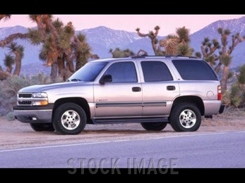 Photo of 2003 Chevrolet Tahoe
