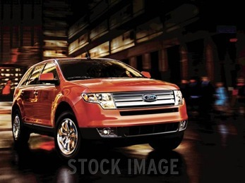 Photo of 2008 Ford Edge Roselle Illinois