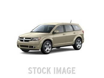 Photo of 2009 Dodge Journey Wake Forest North Carolina