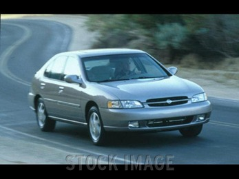 Photo of 1999 Nissan Altima