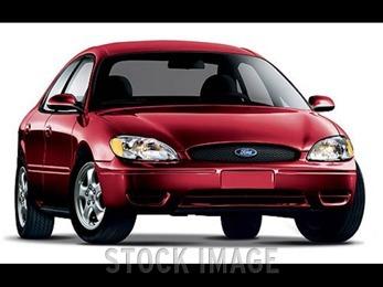 Photo of 2005 Ford Taurus Genoa Illinois