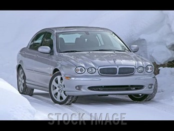 Photo of 2004 Jaguar X-Type Palatine Illinois
