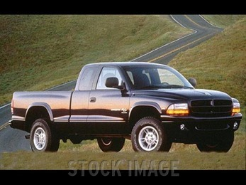 1998 Dodge Dakota