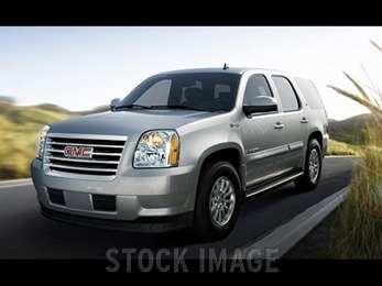 Photo of 2008 GMC Yukon Chicago Illinois