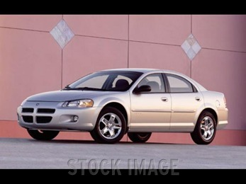 Photo of 2001 Dodge Stratus South Hill Virginia