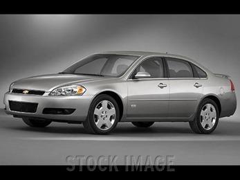 Photo of 2008 Chevrolet Impala Genoa Illinois